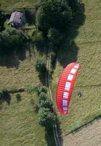 Cavallaria Paragliding Piemont