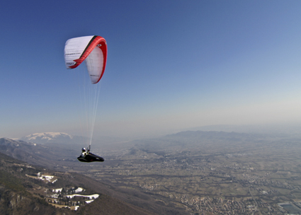 Feltre_Bassano_del_Grappa_paragliding_flugreise